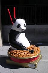 Kung Pao Panda