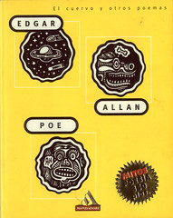 El Cuervo y Otros Poemas [Edgar Allan Poe]