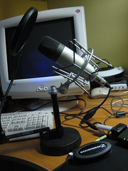 Podcast Setup