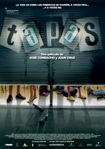 Tapas (cartel)