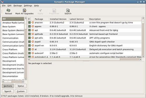Power Manager Utility Programs