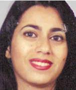 Rachel Charhi