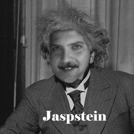 Jaspstein