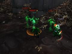 Epic-Quest: Welle an Geistern