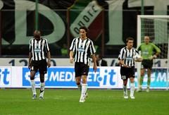 La Juventus dei record