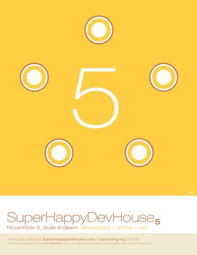 superhappydevhouse