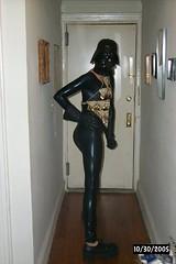 Sith Drag 8