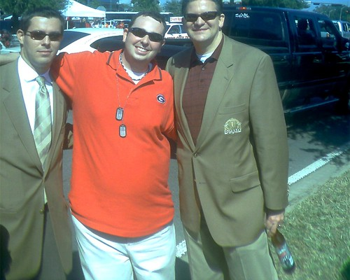 Outback Bowl Guys