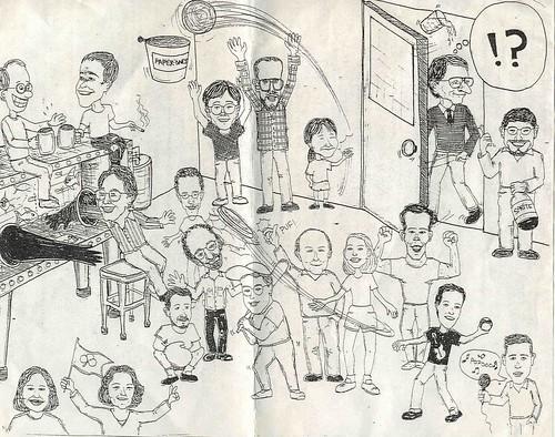 Schrock Group 1998