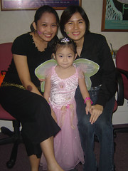 marga with carla & lieza