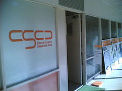 Osaka University Center for the Study of Communication-Design (CSCD)