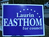 Laurin Easthom