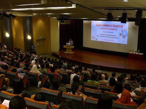 ACF 2005 opening2
