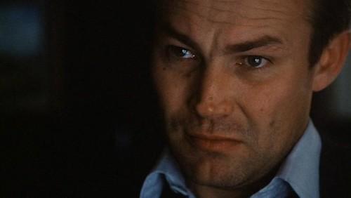 Klaus Maria-Brandauer as Heindrik Honrig