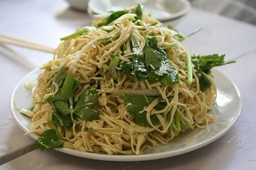 神田「味坊」で中国北方菜の宴会 09