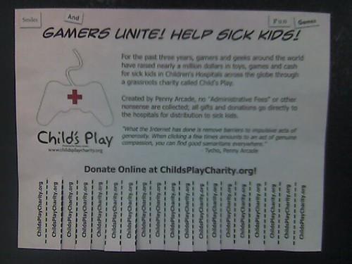 www.childsplaycharity.org