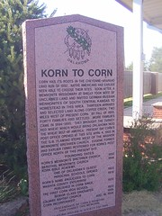 Korn to Corn