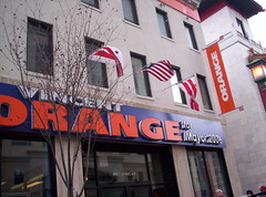 Vincent Orange for Mayor Office, 600 block of H Street NW