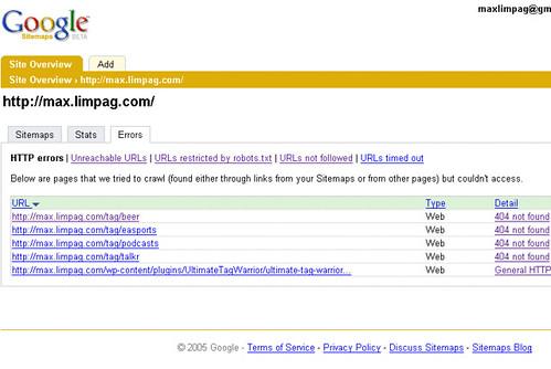googlesitemaps