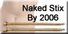 nakedstix