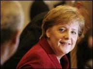 Merkel photo #1