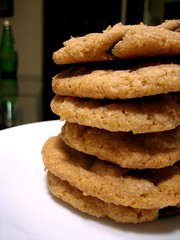 stack o cookies