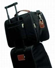 兩件式行李箱