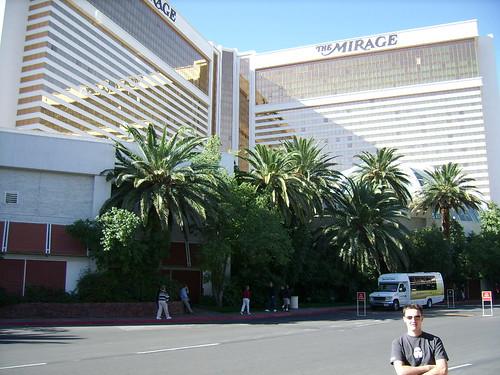 The Mirage.