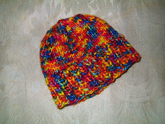 Niecie 2's hat