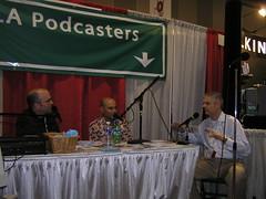 Dan Klass, Lance Anderson, and Michael Geoghegan