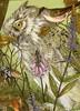 thumbelina's owl