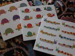 Sarah Battle cards