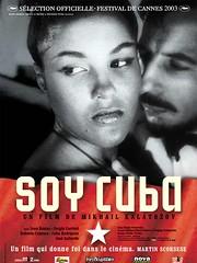 Soy_Cuba locandina film