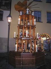 Nuremberg Christmas Market 2005 082