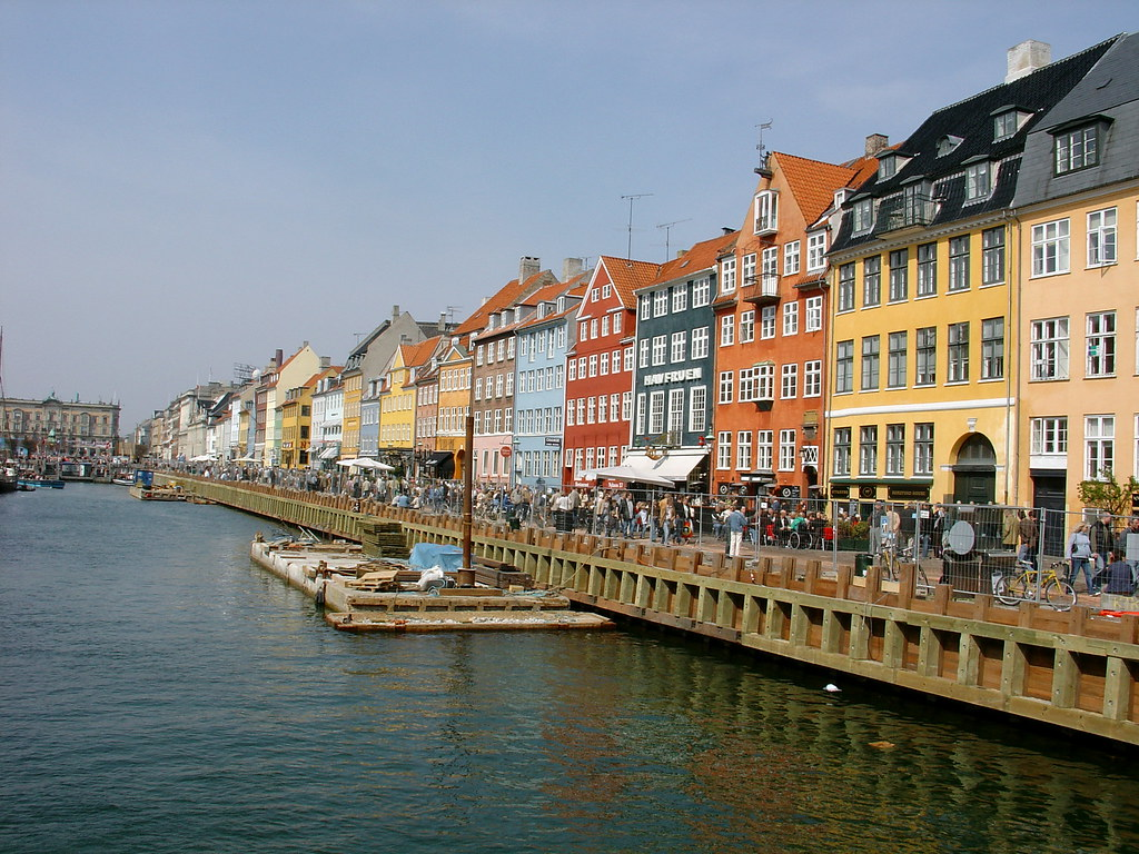 Beautiful Pictures Of Copenhagen By Trey Ratcliff Travel
