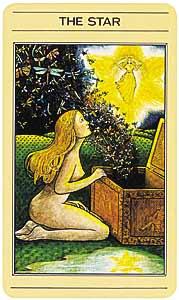 Know Yourself: Tarot Card for Aquarius