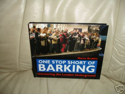 One Stop Short of Barking on E-bay