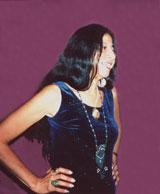 Lorna Dee Cervantes - 10/17/05
