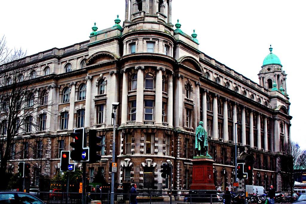 Belfast-Institute
