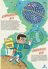 cheerios XIX