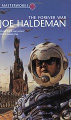 The Forever War - Haldeman