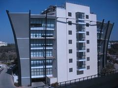 I-Flex Building