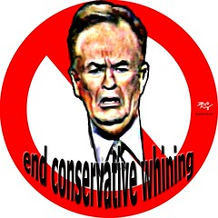 End Conservative Whining
