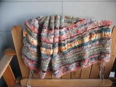Colinette blanket