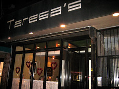 Teresa's