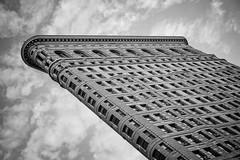 Flatiron Building photo by mkc609