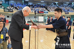 62nd All Japan University KENDO Championship_082