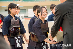 6th All Japan Interprefecture Ladies Kendo Championship_217