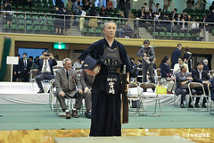 15th All Japan Kendo 8-Dan Tournament_579