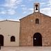 Formentera - Church of Sant Ferran